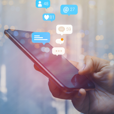 Social Media Trends to Watch for in 2021
