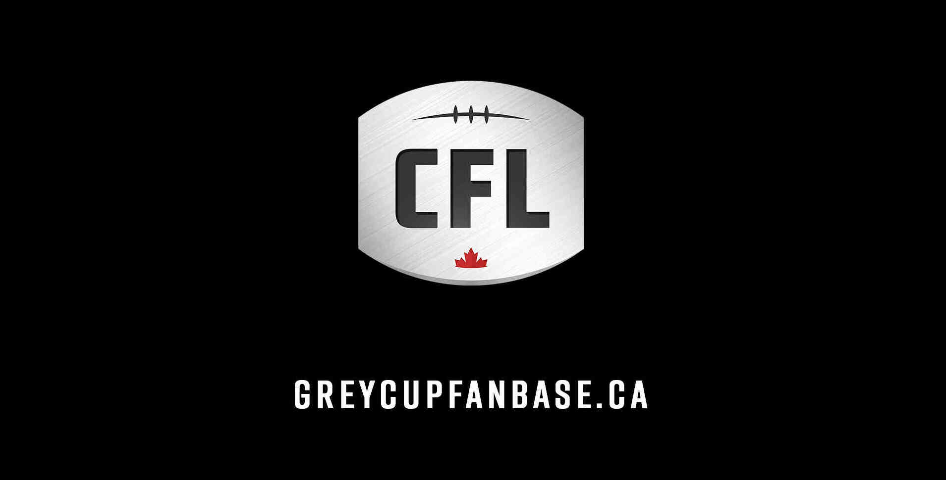 CFL Grey Cup Fan Base - This Is Your League