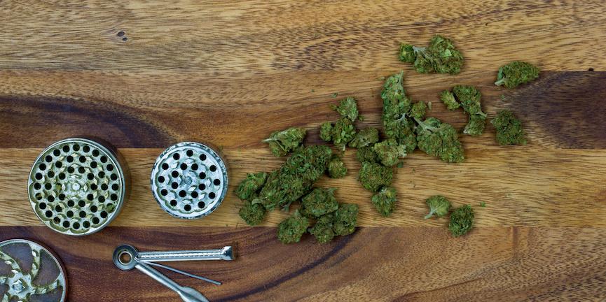 Canadian Cannabis Study with Vividata's Rahul Sethi