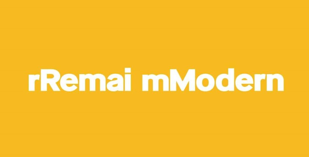 Marketing the Remai Modern
