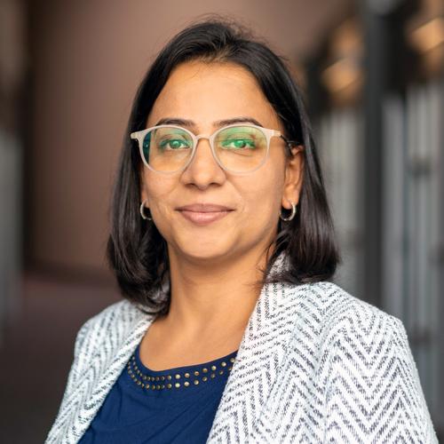 Veena Gianchandani